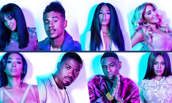 watch Love and Hip Hop Hollywood online