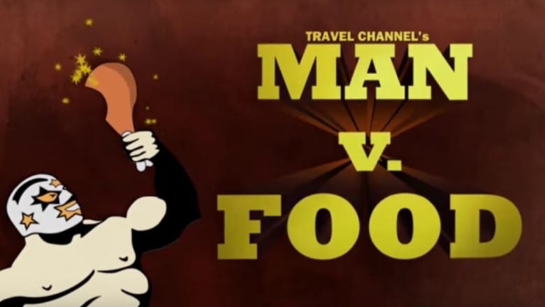 watch Man v Food online