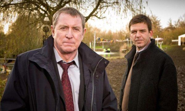 watch Midsomer Murders online