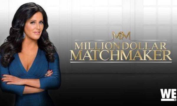 watch Million Dollar Matchmaker online