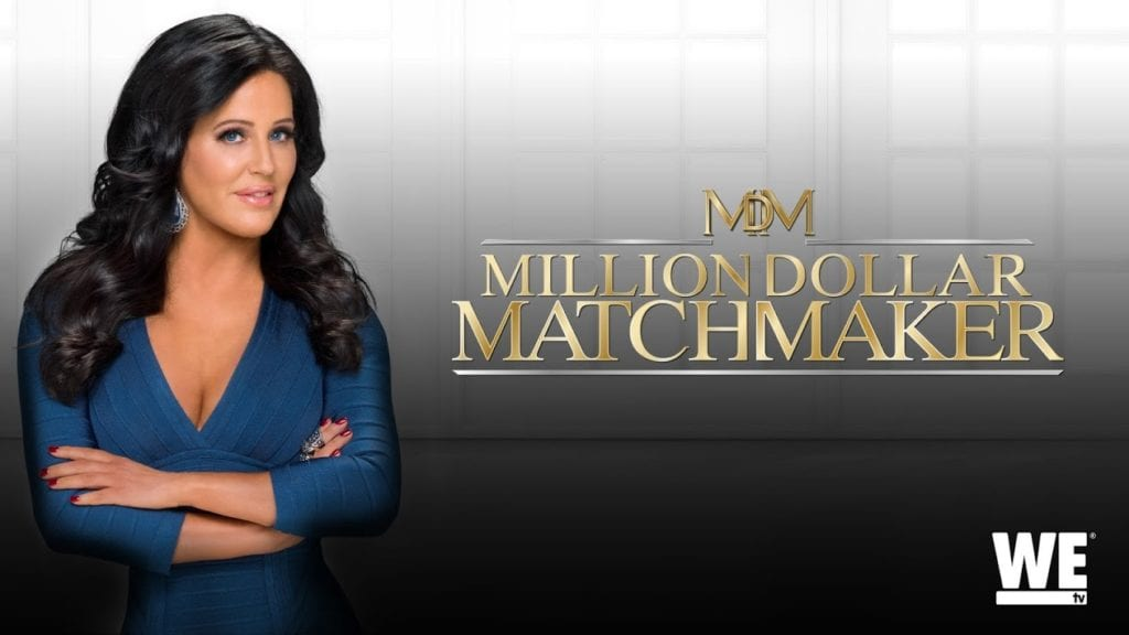 Watch the millionaire matchmaker