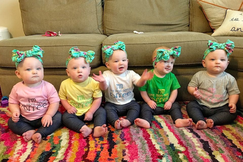 watch Outdaughtered online