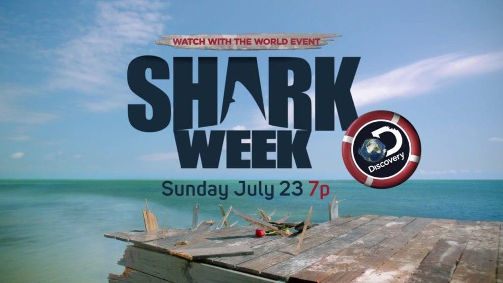 watch Shark-Croc Showdown online