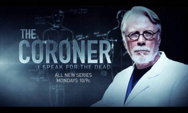watch The Coroner I Speak for the Dead online