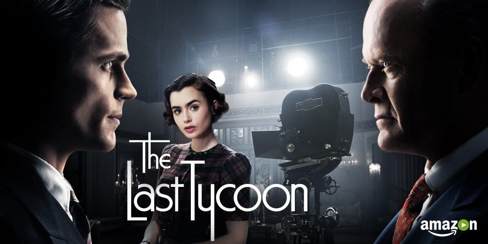 watch The Last Tycoon online