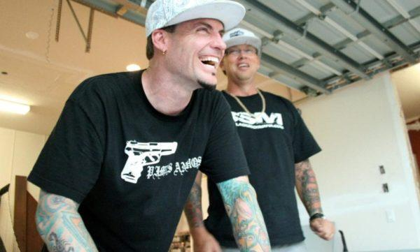 watch The Vanilla Ice Project online