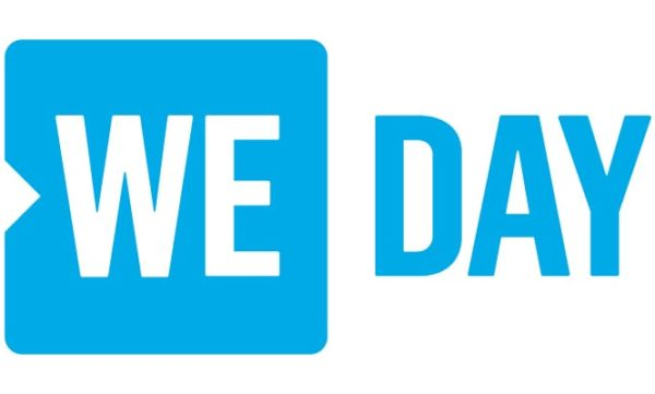 watch WE Day online