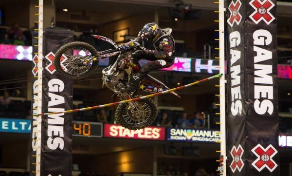 Watch the X Games Online