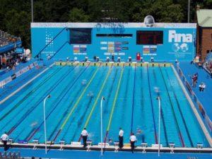 Watch FINA World Swimming Championships Online