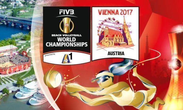 watch fivb beach volleyball world championships online