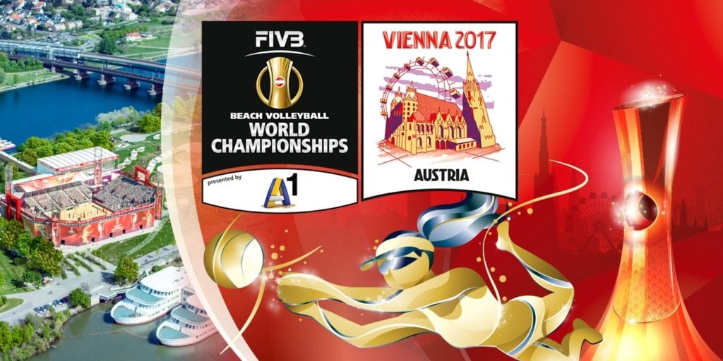 watch fivb beach volleyball world championships online