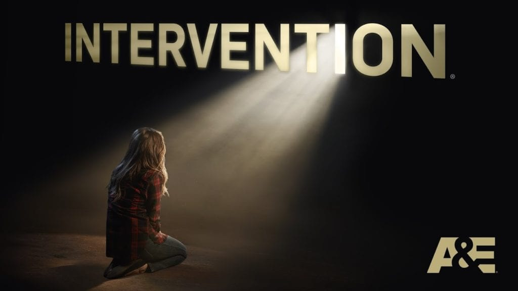 watch intervention online