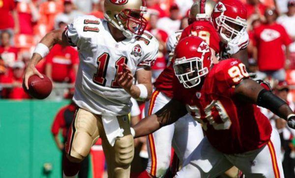 watch 49ers vs Chiefs online