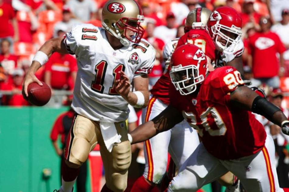 49ers vs Chiefs live stream