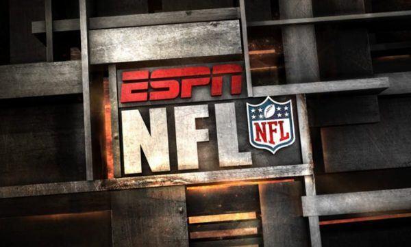 ESPN NFL live stream