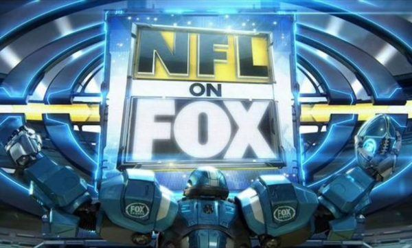 FOX NFL live stream