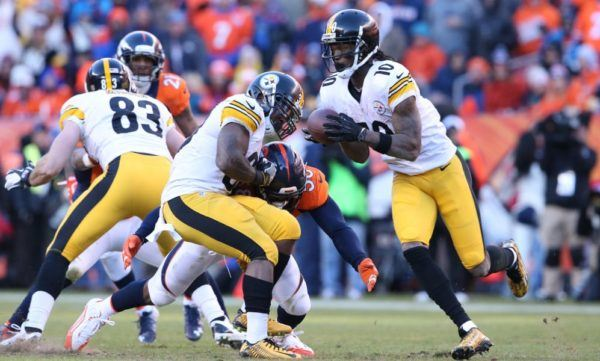 watch Falcons vs Steelers online