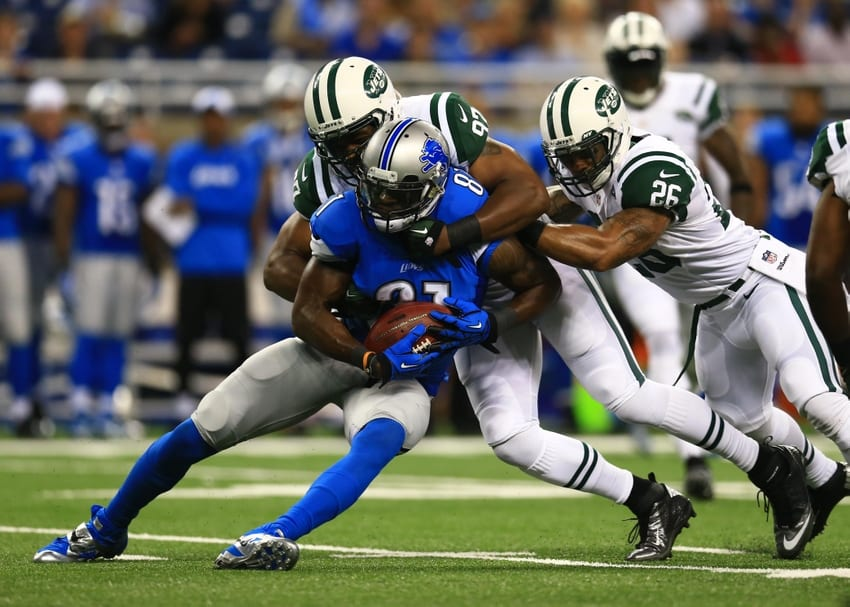 watch Jets vs Lions online