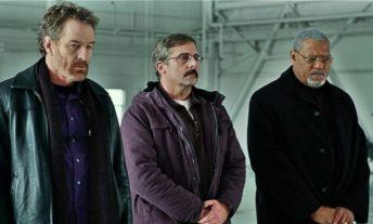 Last Flag Flying cast