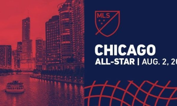 MLS All Star Game live stream