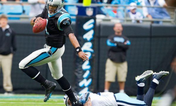 watch Panthers vs Titans online