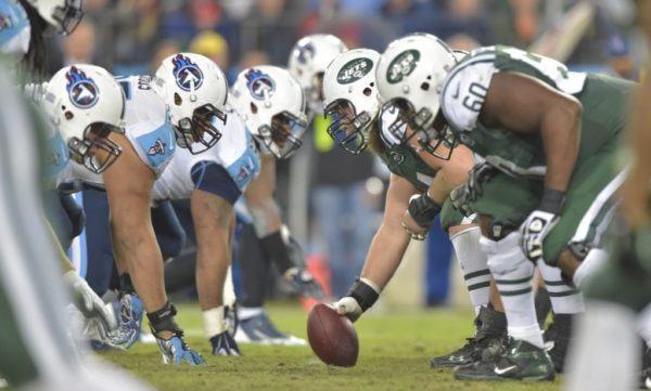 watch Titans vs Jets online