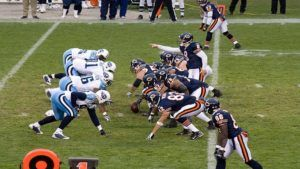 Watch Broncos vs Bears Online
