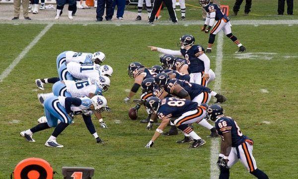 Watch Broncos vs Bears Online