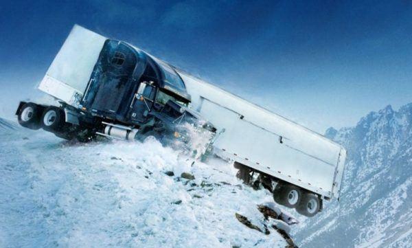 Watch Ice Road Truckers Online