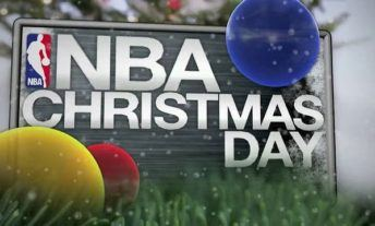 Watch NBA Christmas Games Online