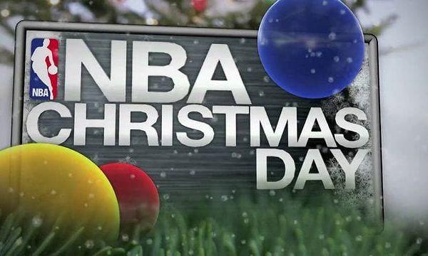 Watch NBA Christmas Games Online