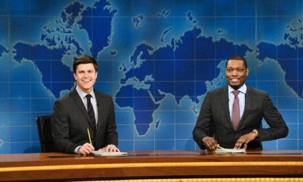 Watch Saturday Night Live Weekend Update Online