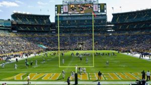 Watch Eagles vs Packers Online