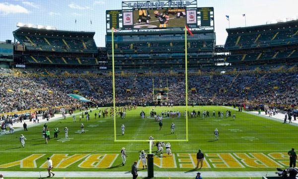 Watch Eagles vs Packers Online