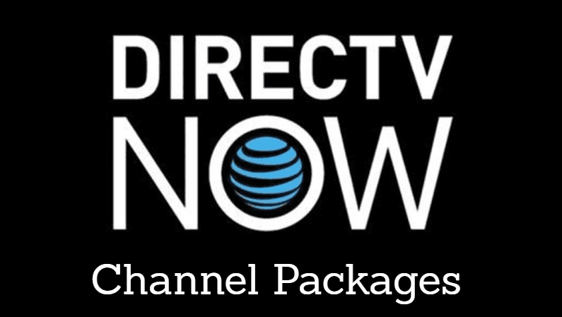 image regarding Printable Directv Now Channel Guide named DIRECTV By now Channels Listing: What Channels Are Upon DIRECTV Currently?