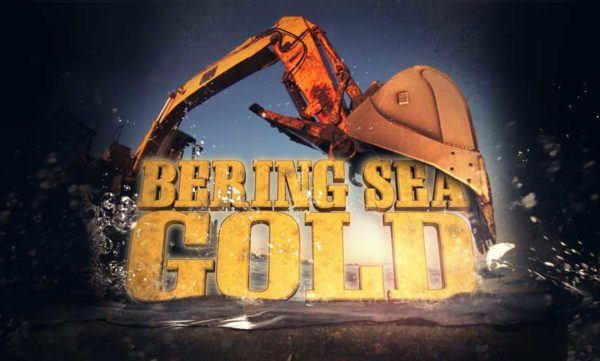 watch Bering Sea Gold online