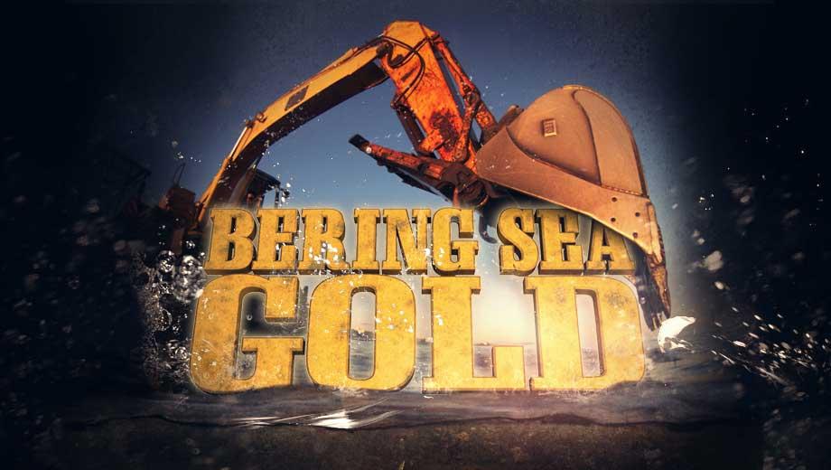 Beringsee Gold