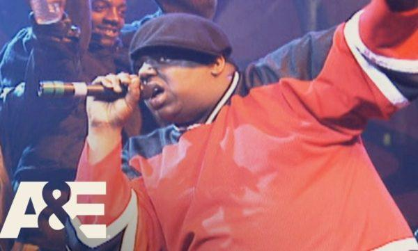 watch Biggie The Life of Notorious B.I.G. online