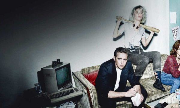 watch Halt and Catch Fire online