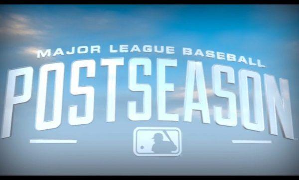watch MLB Playoffs online