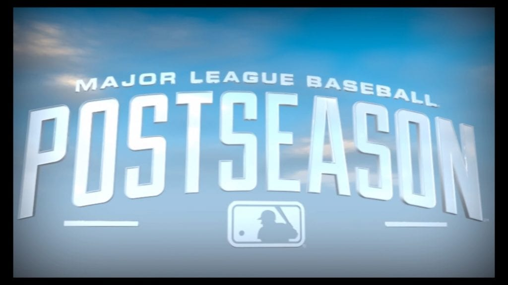 watch MLB Playoffs online