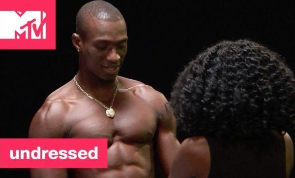watch MTV Undressed online