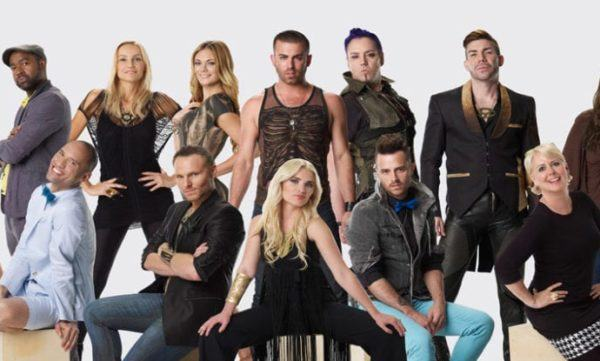 watch Project Runway online