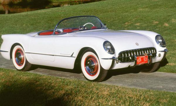 watch The Cars That Made America online