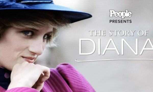 watch The Story of Diana online