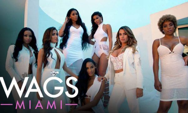 watch WAGS Miami online