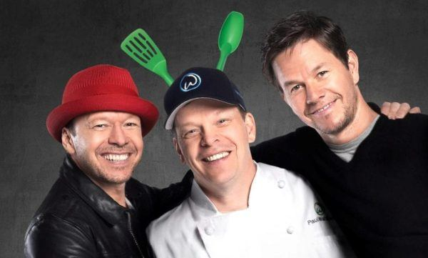watch Wahlburgers online
