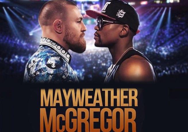 Watch Mayweather vs McGregor Prelims Online
