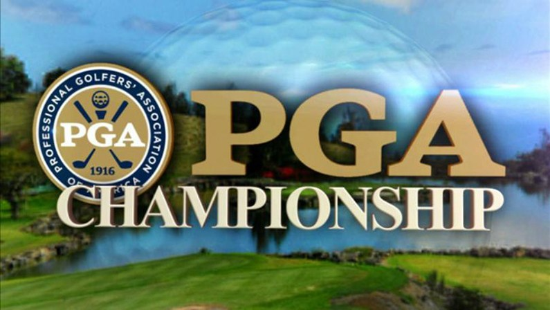 watch the PGA Championship online