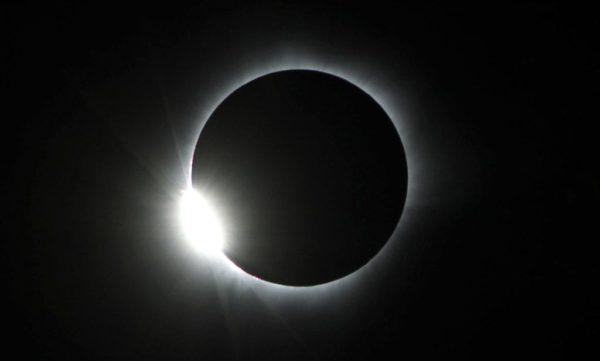 watch the Solar Eclipse online